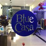 Blue Casa - Kasaba Bawada - Kolhapur