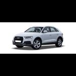 Audi Q3 2017 2.0 TDI Quattro