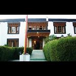 Kang La Chen Tibetan Restaurant - Changspa Road - Leh