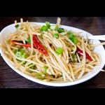 Otsal Restaurant - Changspa Road - Leh