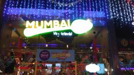 Mumbai 90 Veg World - Goregaon - Mumbai