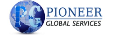 Pioneer Global Services - Hyderabad