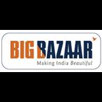 Big Bazaar - Sarbahal Road - Jharsugda