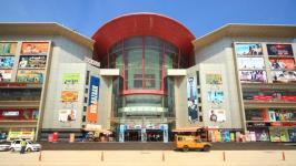 Maxus Mall - Mumbai
