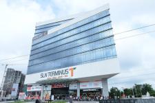 SLN Terminus Mall - Gachibowli - Hyderabad