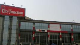 The City Junction Mall - Dehradun
