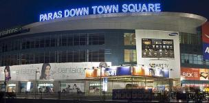 Paras Down Town Square Mall - Zirakpur - Chandigarh
