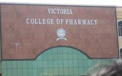 Victoria College of Pharmacy -Nallapadu - Guntur