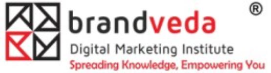 BrandVeda - Ahmedabad