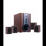 iBall Tarang 4.1 Full Wood Multimedia Speaker System
