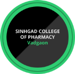 Sinhgad College Of Pharmacy - Vadgaon - Pune
