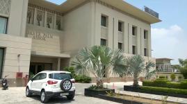 Hotel Silver Palm Ashok - Bathinda Road - Malout