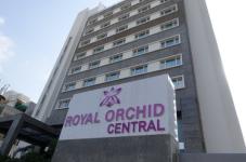 Royal Orchid Central - Vadodara