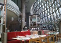 JW Kitchen - (JW Marriott) - Science City Area - Kolkata