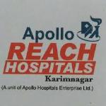 Apollo Reach Hospitals - Karimnagar