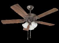 Orient Woodwind Ceiling Fan