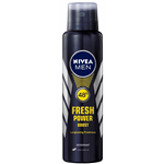 Nivea Men Fresh Power Boost Deodorant