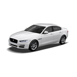 Jaguar XE 2017 Pure Diesel