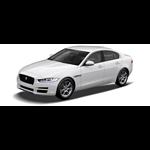 Jaguar XE 2017 Portfolio
