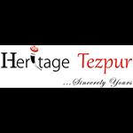 Hotel Heritage Tezpur - Tezpur