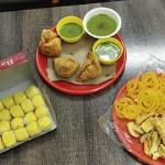 Jaslok Sweet & Farsan - Andheri - Mumbai