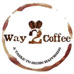 Way2 Coffee - City Centre Mall - Bhilwara