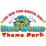 Blue World Theme Park - Kanpur