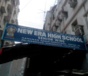 New Era High School - Patna