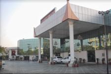 Hotel Mansarover Paradise - Moradabad