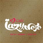 Cafe Lazy Mojo - Malviya Nagar - Jaipur
