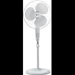 Orient Electric Snowfall 16SB01 400mm Pedestal Fan