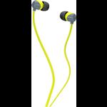 Skullcandy S2DUFZ-385 JIB In Ear Earphones