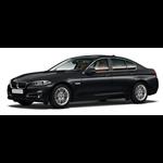 BMW 5 Series 2017 520d Sport Line