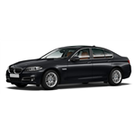 BMW 5 Series 2017 520d Luxury Line