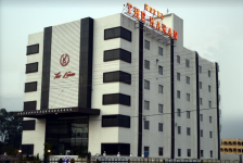 Hotel The Karan - Chhindwara