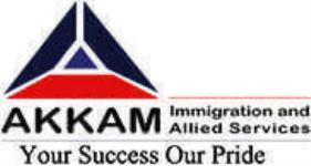 Akkam Immigration Services - Begumpet - Hyderabad