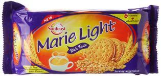 Sunfeast Marie Light