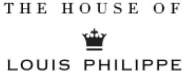 Louis Philippe - Sector 32 - Noida