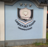 Sanjos Public School - Choondacherry - Kottayam