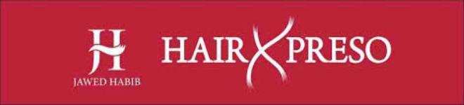 Jawed Habib HairXpreso - Bansdroni - Kolkata