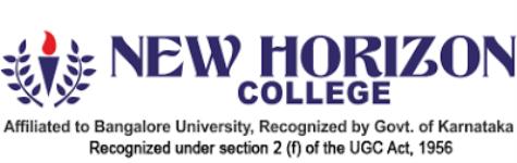 New Horizon College - Kasturi Nagar - Bangalore