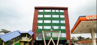 Waii International Hotel - Bhalukpong