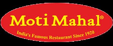Moti Mahal Delux - Landmark Mall - Centre Point - Aligarh