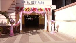 Hotel New Park - Jorhat