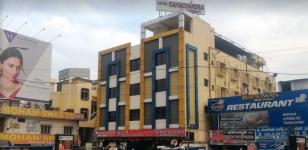 Ramachandra Residency - Gajuwaka -Visakhapatnam