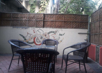 Music Cafe - Law College Road - Pune