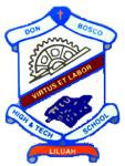 Don Bosco High School - Liluah - Howrah