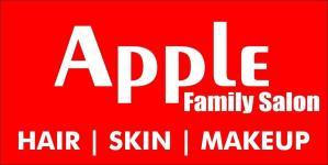 Apple Family Salon - Kharghar - Navi Mumbai
