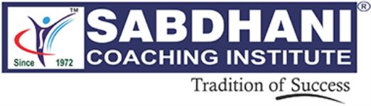 Sabdhani Coaching Institute - Bhopal