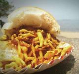 Ashok Vada Pav - Dadar - Mumbai